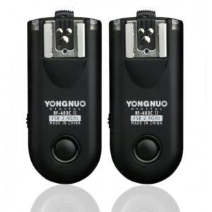 Радиосинхронизаторы Yongnuo
