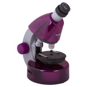 Детский микроскоп Levenhuk LabZZ