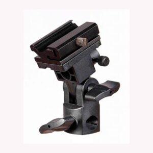 Grifon FLH-B переходник для установки накамерных фотовспышек