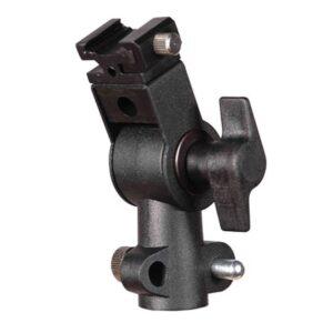 Grifon FLH-C переходник для установки накамерных фотовспышек