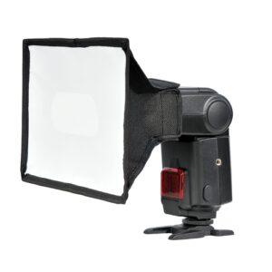 Grifon SB 1520 софтбокс для накамерных фотовспышек
