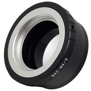 Системный адаптер камера/объектив