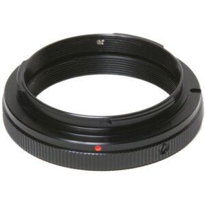 T2 адаптер для телескопов на Nikon