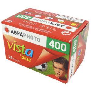 Цветная фотопленка Agfaphoto