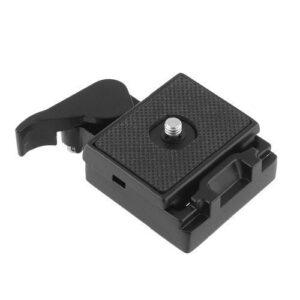 Быстросъемный адаптер с площадкой для фотоаппарата