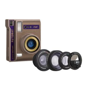 Фотоаппарат мгновенной печати